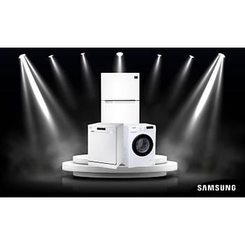 Samsung Lüx Düðün Paketi Beyaz Renk