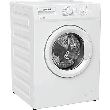 Altus AL 6100 L A+++ 6 Kg 1000 Devir Çamaþýr Makinesi