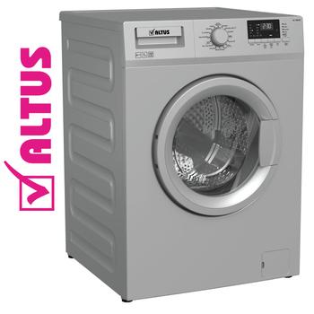 Altus AL 7100 DS A+++ 7 Kg 1000 Devir Çamaþýr Makinesi