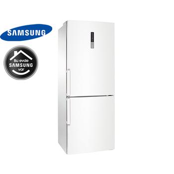 Samsung RL4353FBAWW A++ 473 Lt. Kombi Nofrost Buzdolabı