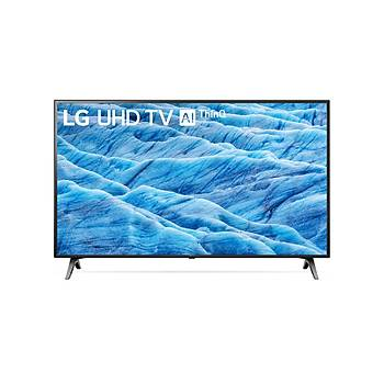 LG 49UM7100 49'' 123 Ekran 4K UHD Smart Led TV
