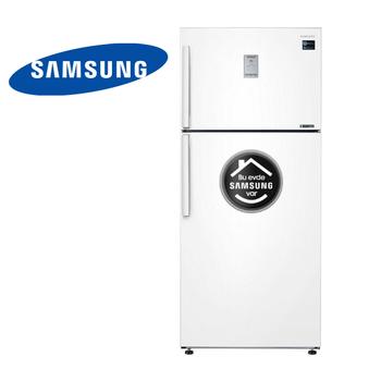 Samsung RT53K6360WW A+ 543 lt No-Frost Buzdolabı