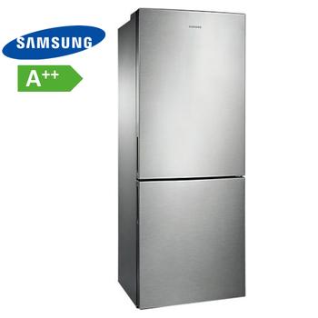 Samsung RL4323RBASP A++ 473 Lt. Kombi Nofrost Buzdolabý