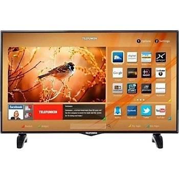 TELEFUNKEN 43TF6520 43'' 108 Ekran Smart Uydulu Led Tv