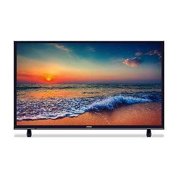 Altus AL49L 8960 5B 49'' 123 Ekran Uydu Alýcýlý 4K Ultra HD Smart LED TV