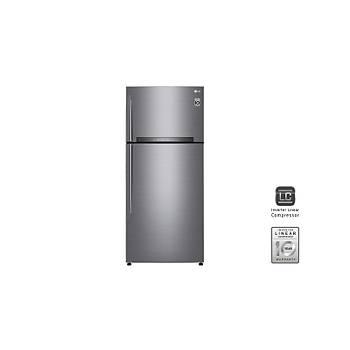 LG GN-H702HLHU A++ 546 Lt. No-Frost Buzdolabý