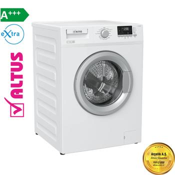 Altus AL 10120 D A+++ 10 Kg 1200 Devir Inverter Çamaþýr Makinesi