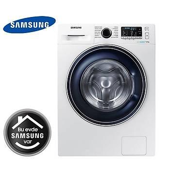 Samsung WW90J5355FW/AH A+++ 1200 Devir 9 Kg Çamaþýr Makinesi