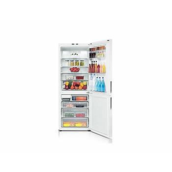 Samsung RL4323RBAWW/TR 435 lt No-Frost Buzdolabý