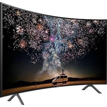 SAMSUNG 65RU7300 65'' 165 Ekran Curved UHD 4K Smart Led TV