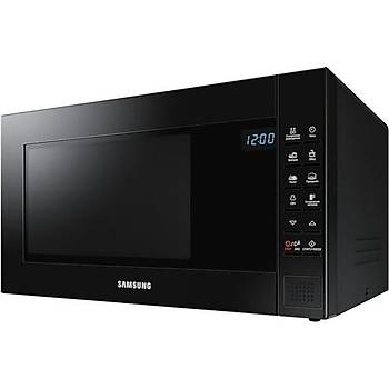 Samsung ME88Sub/TR Mikrodalga Fýrýn Siyah