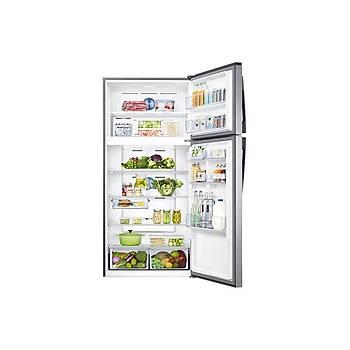 Samsung RT62K7040SL A+ 631 lt No-Frost Buzdolabı