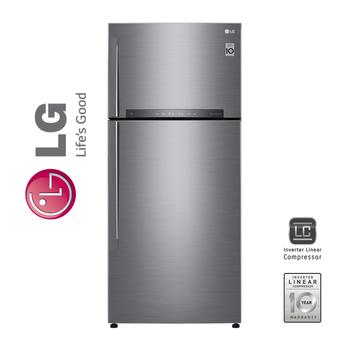 LG GC-H502HLHU A++ 471 lt No-Frost Buzdolabı