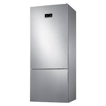 Samsung RB50RS334SA/TR A++ 543 lt No-Frost Buzdolabý