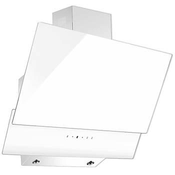 KUMTEL 18-08 Ankastre Set Dijital Panel Yatay Beyaz Renk
