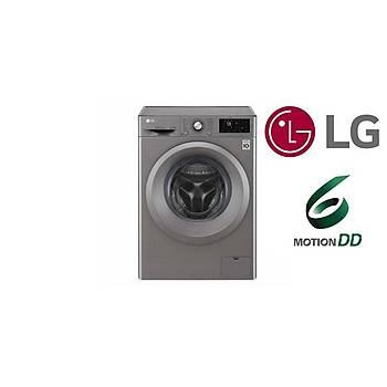 LG F2J5TNP7S A+++ 8 Kg 1200 Devir Inverter Çamaþýr Makinesi