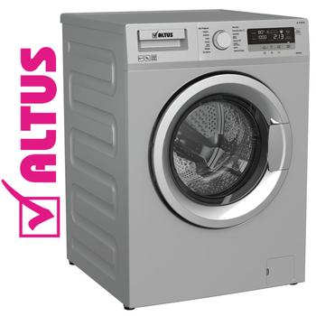 Altus AL 9101 DS A+++ 9 Kg 1000 Devir Çamaþýr Makinesi