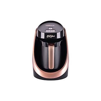 Stilevs Bi Kahve Otomatik Türk Kahvesi Makinesi Gold