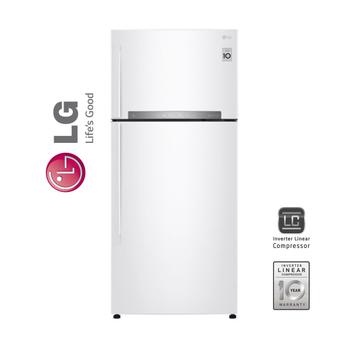 LG GC-H502HQHU A++ 471 lt No-Frost Buzdolabý