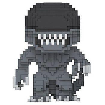 Funko POP Horror 8-Bit Alien