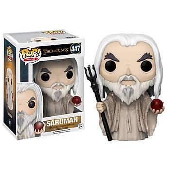 Funko POP LOTR/Hobbit Saruman