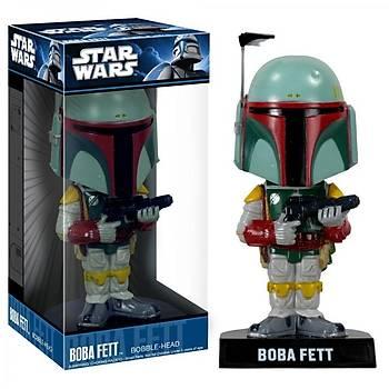 Funko Wacky Wobbler Star Wars Boba Fett