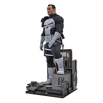 Marvel Gallery The Punisher Comic Gallery PVC Figure