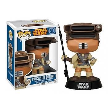 Funko POP Star Wars Boushh Leia