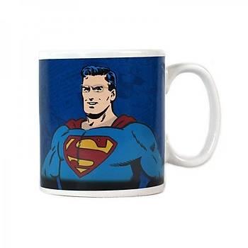 SUPERMAN HEAT CHANGING MUG - CLARK KENT