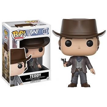 Funko POP Westworld Teddy