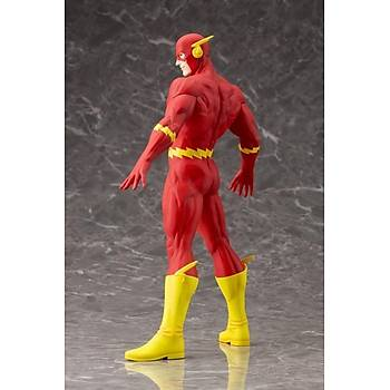 DC Comics ArtFX 1/6 Scale Flash Statue