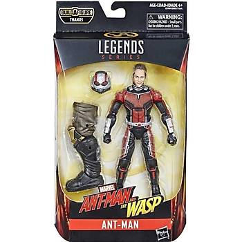 Marvel Legends Best of Avangers Ýnfinity War - Ant Man