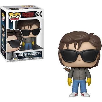 Funko POP Strangers Things - Steve with Sunglasses