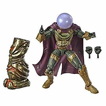 Marvel Legends Spider-Man Far From Home - Mysterio