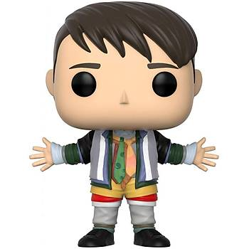 Funko POP Friends - Joey in Chandler's Clothes