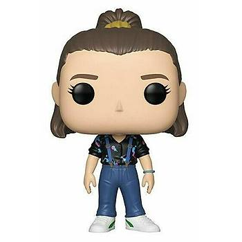 Funko Pop Stranger Things 3 - Eleven with Overalls