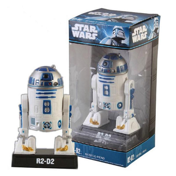 Funko – Stars Wars – R2-D2 Bobble Head