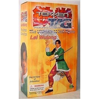 Tekken Tag Tournament Ultimate 12 Inch Figure Lei Wulong