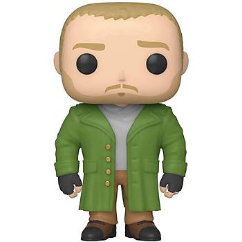 Funko POP TV Umbrella Academy Luther Hargreeves