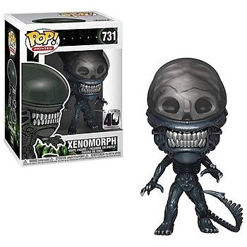 Funko POP Movies Alien 40th - Xenomorph