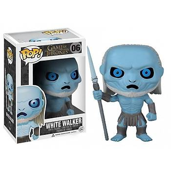 Funko POP Game Of Thrones White Walker POP