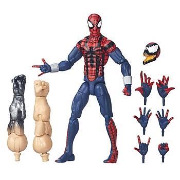 Marvel Legends Spider Verse