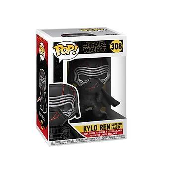 Funko POP Star Wars Episode 9  Rise of Skywalker - Kylo Ren