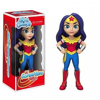 Funko Rock Candy DC Super Hero Girls Wonder Woman