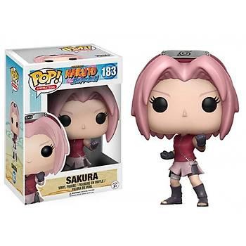 Funko POP Naruto, Shippuden Sakura
