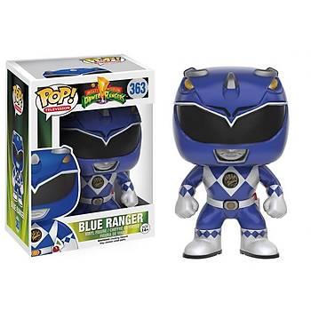 Funko POP TV Power Rangers Blue Ranger
