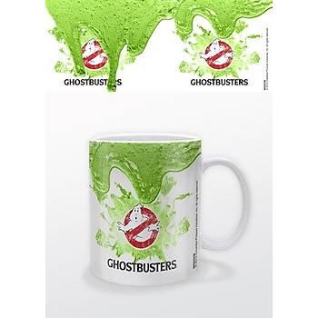 Kupa Bardak Slime! Ghostbusters