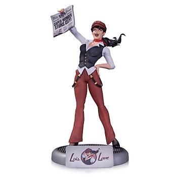 DC Comics Bombshells Lois Lane Statue