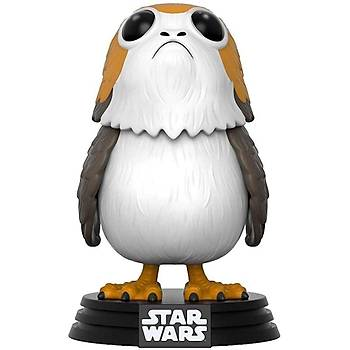 Funko Pop Star Wars The Last Jedi  Porg #198 Pop