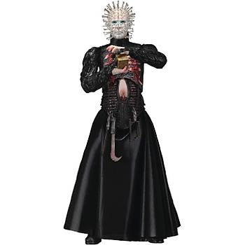 Neca Hellraiser Ultimate Series Pinhead Action Figure
